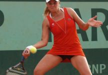 Nathalie Tauziat nuovo coach di Alexandra Wozniak