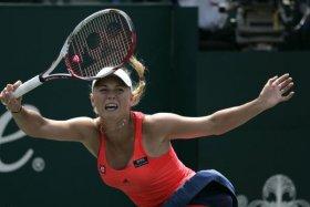 Caroline Wozniacki classe 1990, n.1 del mondo