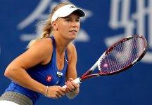 WTA Mosca: 20 esima vittoria in carriera per Caroline Wozniacki. La danese è stata ad un passo dalla sconfitta con la Stosur