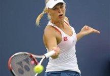 Ranking WTA: Caroline Wozniacki sempre in vetta