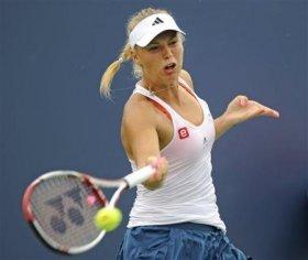 Caroline Wozniacki classe 1990, n.11 del mondo