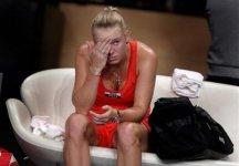 Circuito ATP-WTA –  Finali: Andujar e Monaco si impongono a Casablanca e Houston. La Kerber fa lo scherzetto alla Wozniacki a Copenaghen