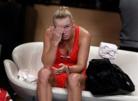 Caroline Wozniacki classe 1990, n.6 del mondo