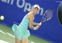 WTA Kuala Lumpur: Primo successo del 2015 per Caroline Wozniacki