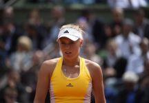 Mark Abildhauge si unisce al team di Caroline Wozniacki