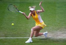 WTA Eastbourne: Finale tra A. Radwanska e la Bencic. Si ritira la Wozniacki