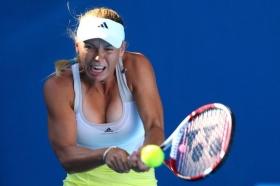 Caroline Wozniacki classe 1990, n.9 del mondo
