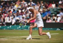 Wimbledon: una Camila Giorgi sottotono sconfitta nettamente da una Wozniacki troppo solida (di Marco Mazzoni)