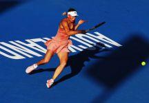 WTA Auckland: Risultati Semifinali. Goerges prima finalista. Rinviata a domani Wozniacki vs Stephens