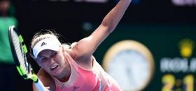 Caroline Wozniacki classe 1990, n.17 del mondo