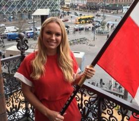Caroline Wozniacki al momento esclusa dai Giochi Olimpici