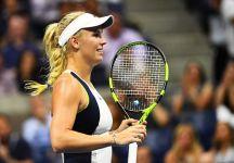 Caroline Wozniacki non si ritirerà nel 2016