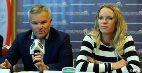 """Piotr Wozniacki apre le porte per un """"SuperCoach"""""""