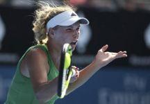 WTA Dubai e Budapest: I risultati della quarta giornata con il Live dettagliato. Kerber e Wozniacki in semifinale a Dubai