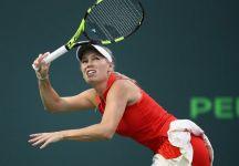 Le scuse di Max Eisenbud a Caroline Wozniacki
