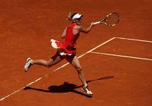 Dal Roland Garros: Il doppio bagel di Caroline Wozniacki