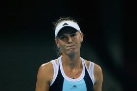 Caroline Wozniacki classe 1990, n.28 del mondo