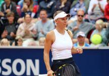 WTA Bastad e Nanchang: I risultati con il Live dettagliato delle Semifinali. Ecco le finaliste. La Wozniacki è in finale