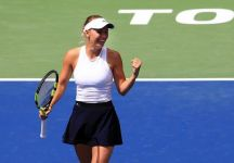 WTA Toronto: Finale tra Caroline Wozniacki e Elina Svitolina (Video)