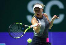 WTA Auckland : Finale tra Wozniacki e Goerges