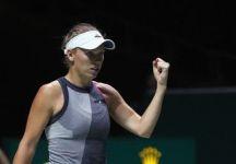 WTA Finals Singapore: Prima gioia in carriera alle Finals per Caroline Wozniacki. Battuta in finale Venus Williams con un doppio 64 (Video)