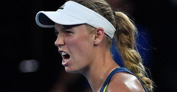 Caroline Wozniacki n.1 del mondo