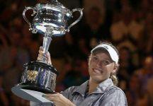 Caroline Wozniacki: quel giorno in cui sei diventata una campionessa Slam…