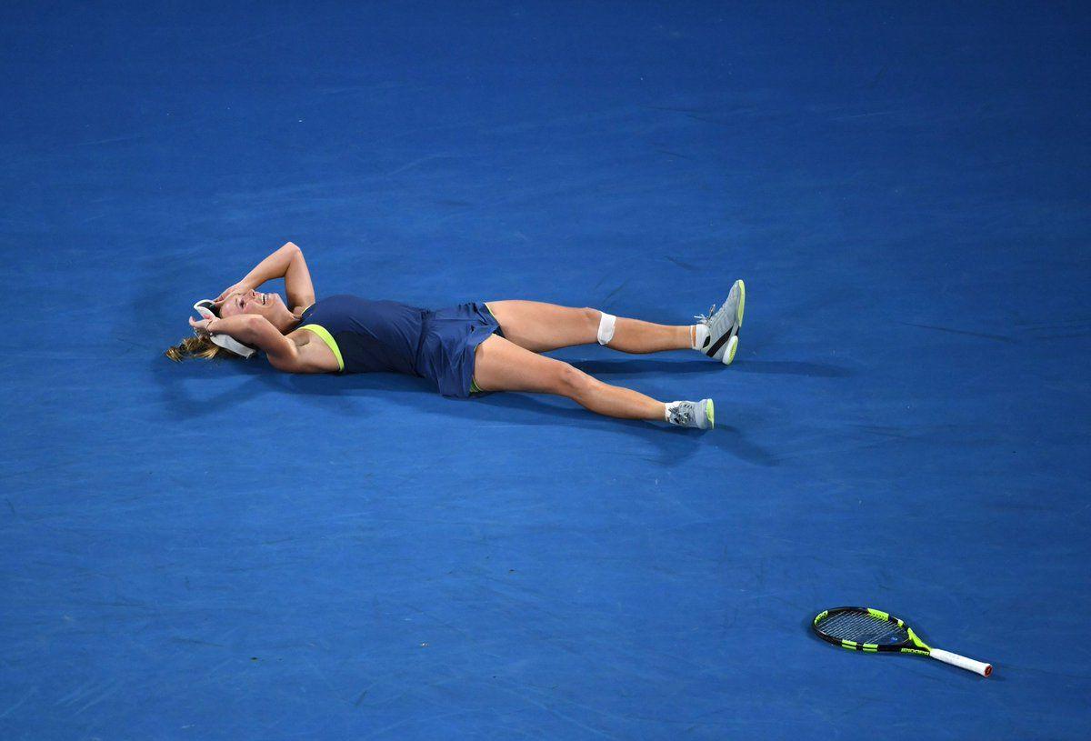 Caroline Wozniacki n.1 del mondo dalla prossima settimana