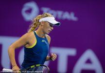 Le minacce di morte alla Wozniacki: ecco il brutto del tennis