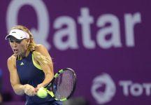 WTA Doha: I risultati con il Live dettagliato delle Semifinali. La Muguruza sfiderà in finale Petra Kvitova