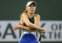Caroline Wozniacki potrebbe boicottare il torneo di Miami