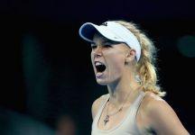 Caroline Wozniacki già dà forfait per Madrid e Roma