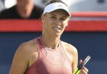WTA Cincinnati: Il tabellone principale. Halep e Wozniacki le prime due tds. Non ci sono azzurre