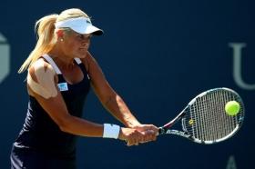 Aleksandra Wozniak classe 1987, n.97 WTA