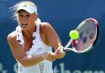 Classifica WTA Top 20 e Italiane – Live: Caroline Wozniacki in vetta solitaria. Francesca Schiavone ad un passo dai 5 mila punti