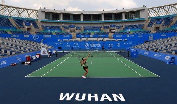 """Wuhan e la mancanza di spettatori. Parla il direttore del torneo """"È una città senza una grande cultura tennistica ma stiamo cercando di costruirla con la Na Li"""""""