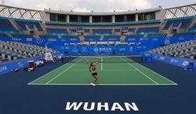 Nel torneo di Wuhan non ci sarà occhio di falco
