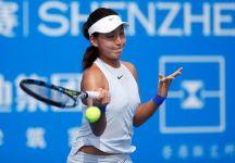 "Trofeo Bonfiglio 2018, Xinyu Wang: ""A Melbourne con Cornet esperienza fantastica"""