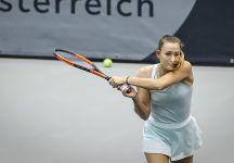 Yana Sizikova arrestata a Roland Garros per aver alterato un match del 2020 e favorito le scommesse (con il video del match)