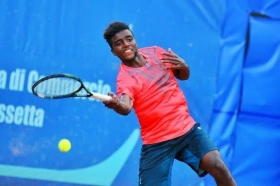 Elias Ymer classe 1996, n.137 ATP