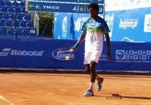 Challenger Barletta: Finale tra Ymer e Pavlasek. Cipolla sconfitto nella finale di doppio