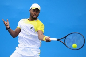 Donald Young classe 1989, n.91 ATP