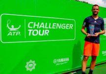 Djokovic e Youzhny gli unici top 100 imbattuti in questo 2016