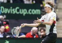 NexGen ATP Finals 2017: Alexander Zverev comanda