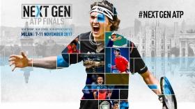 L'ATP ufficializza Milano come sede del Masters Under 21 (Next Generation ATP)