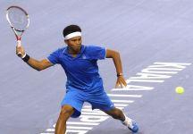 Ashaari Zainal entra nella storia del tennis malesiano