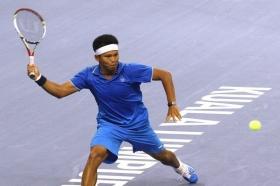 Ashaari Zainal classe 1988, senza ranking ATP