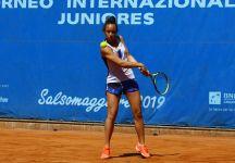 ITF Junior Prato: i risultati dei quarti di finale, avanti Gramaticopolo e Zanolini
