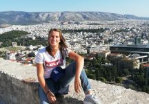 Classifica WTA Italiane: +8 per Aurora Zantedeschi