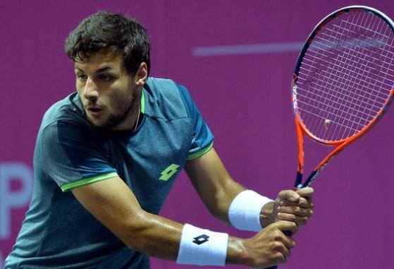 Bernabe Zapata Miralles racconta le peripezie del torneo di Nur-Sultan